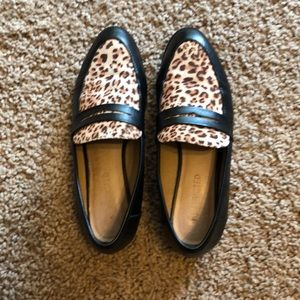 Gently worn Restricted Loafers. Size 8